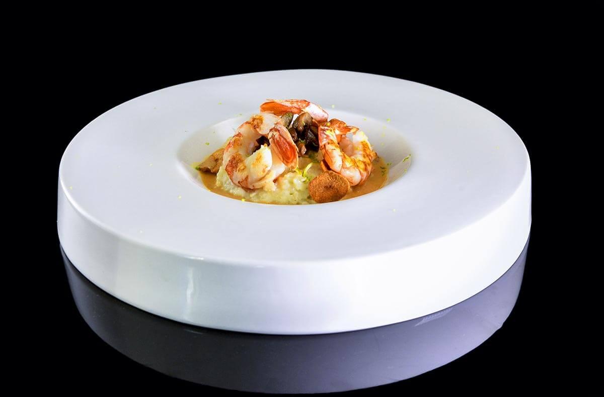 Restaurant gastronomique de mariage dans le var for Cuisine gastronomique